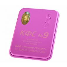 "KFS plošča št. 9 ""PROTI STRESU"""