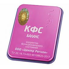 "KFS plošča ""BALANCE"""